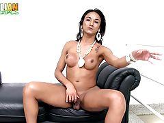 Tallyta Garcia new Solo!